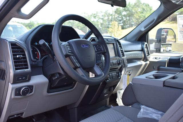2018 F-550 Regular Cab DRW 4x4,  Cab Chassis #N7251 - photo 11