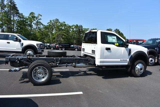 2018 F-550 Regular Cab DRW 4x4,  Cab Chassis #N7251 - photo 4