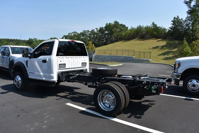 2018 F-550 Regular Cab DRW 4x4,  Cab Chassis #N7251 - photo 2