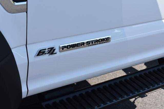 2018 F-550 Regular Cab DRW 4x4,  Cab Chassis #N7251 - photo 7