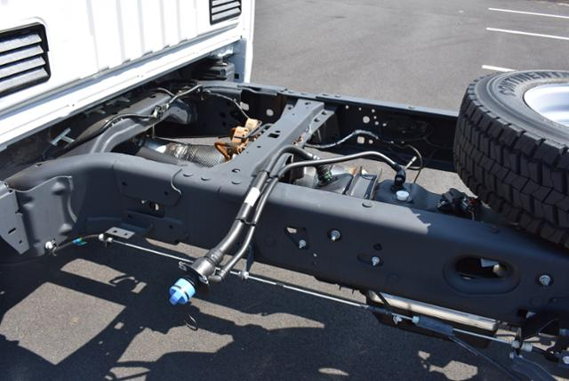 2018 F-550 Regular Cab DRW 4x4,  Cab Chassis #N7251 - photo 9