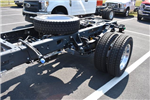 2018 F-550 Regular Cab DRW 4x4,  Cab Chassis #N7251 - photo 8