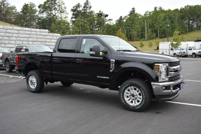 2018 F-350 Crew Cab 4x4,  Pickup #N7254 - photo 1