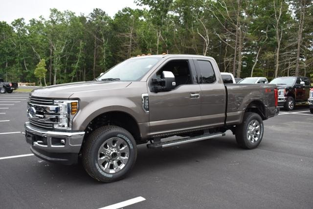 2018 F-350 Super Cab 4x4,  Pickup #N7255 - photo 4