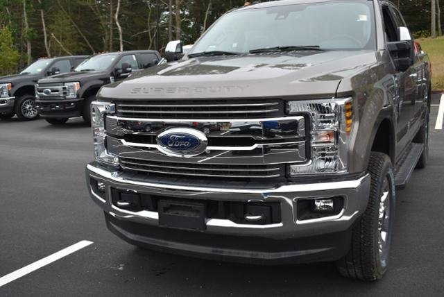 2018 F-350 Super Cab 4x4,  Pickup #N7255 - photo 5