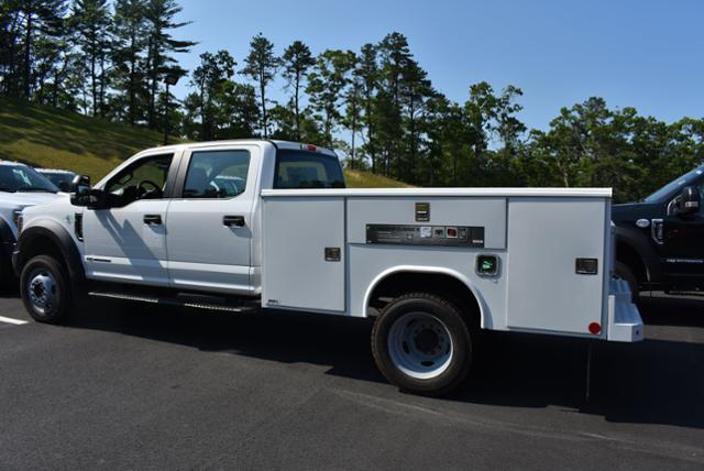 2018 F-450 Crew Cab DRW 4x4,  Service Body #N7289 - photo 2