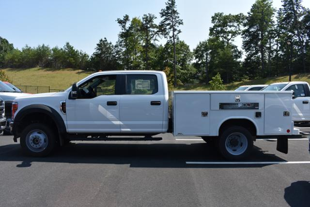 2018 F-450 Crew Cab DRW 4x4,  Service Body #N7291 - photo 2