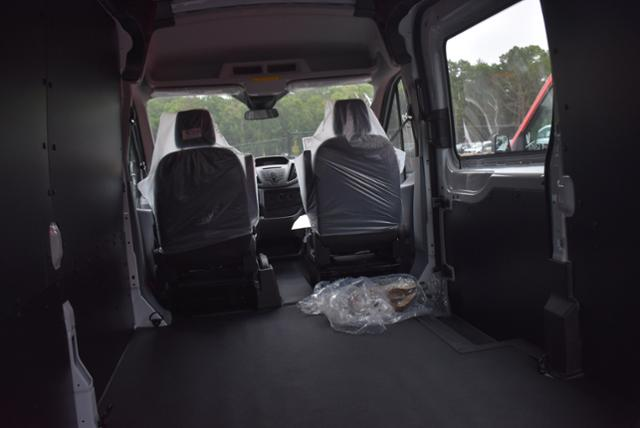 2018 Transit 250 Med Roof 4x2,  Empty Cargo Van #N7299 - photo 2