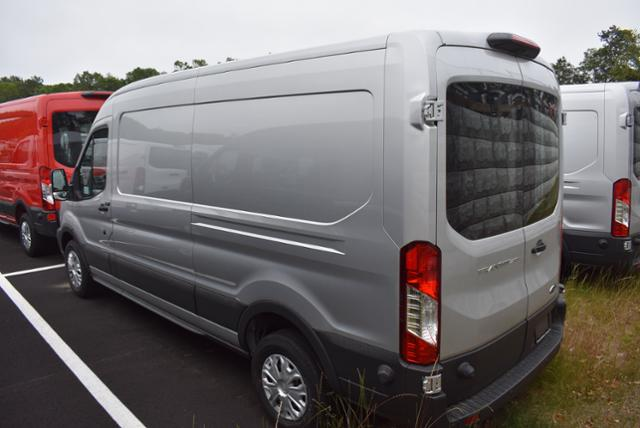 2018 Transit 250 Med Roof 4x2,  Empty Cargo Van #N7299 - photo 8