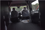 2018 Transit 250 Med Roof 4x2,  Empty Cargo Van #N7299 - photo 1