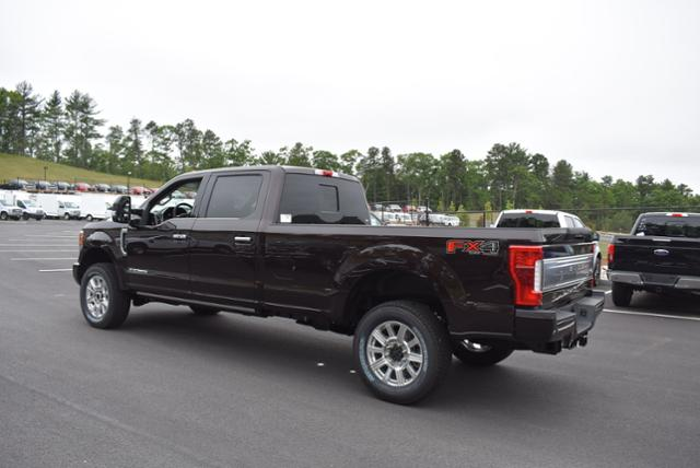 2018 F-250 Crew Cab 4x4,  Pickup #N7305 - photo 3