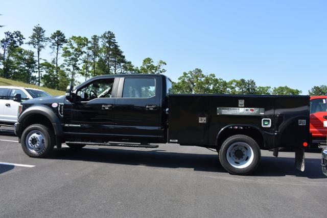 2018 F-450 Crew Cab DRW 4x4,  Reading Service Body #N7308 - photo 2