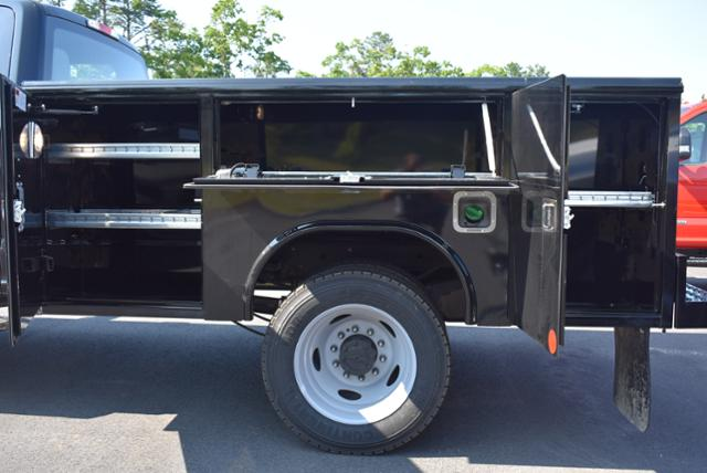 2018 F-450 Crew Cab DRW 4x4,  Reading Service Body #N7308 - photo 8