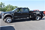 2018 F-450 Crew Cab DRW 4x4,  Reading Service Body #N7308 - photo 1