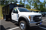 2018 F-550 Regular Cab DRW 4x4,  Switch N Go Landscape Dump #N7314 - photo 1