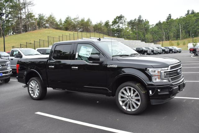 2018 F-150 SuperCrew Cab 4x4,  Pickup #N7323 - photo 3