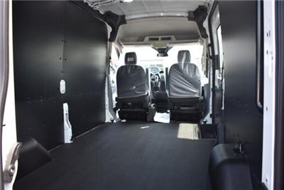 2018 Transit 250 Med Roof 4x2,  Empty Cargo Van #N7325 - photo 2