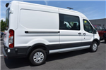 2018 Transit 250 Med Roof 4x2,  Empty Cargo Van #N7325 - photo 4