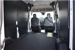 2018 Transit 250 Med Roof 4x2,  Empty Cargo Van #N7325 - photo 1