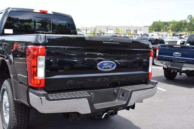 2018 F-350 Crew Cab 4x4,  Pickup #N7345 - photo 22