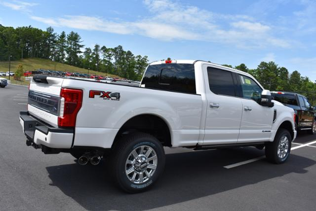 2018 F-350 Crew Cab 4x4,  Pickup #N7347 - photo 2