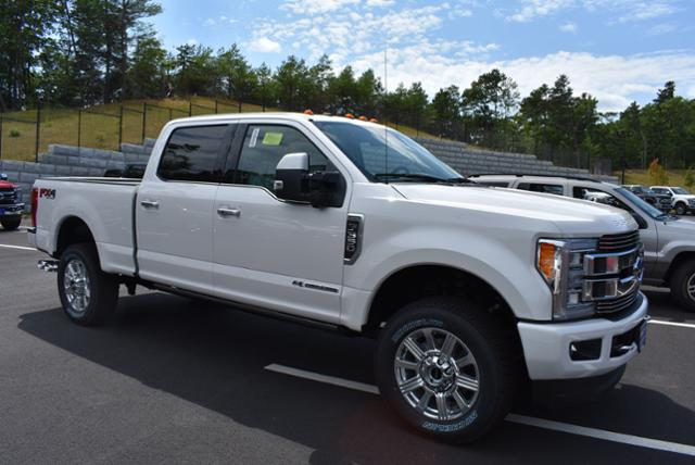 2018 F-350 Crew Cab 4x4,  Pickup #N7347 - photo 3