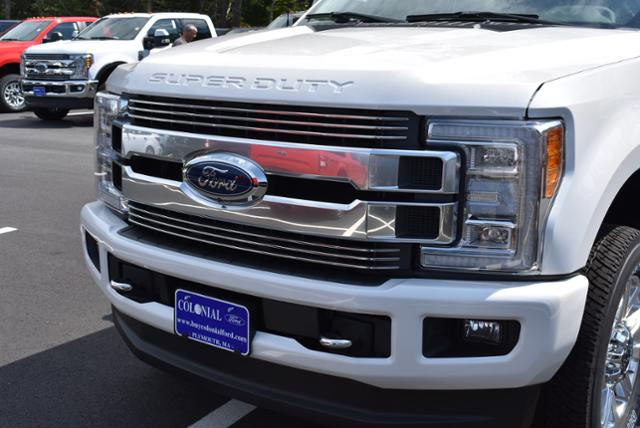 2018 F-350 Crew Cab 4x4,  Pickup #N7347 - photo 23
