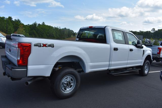 2018 F-350 Crew Cab 4x4,  Pickup #N7348 - photo 2