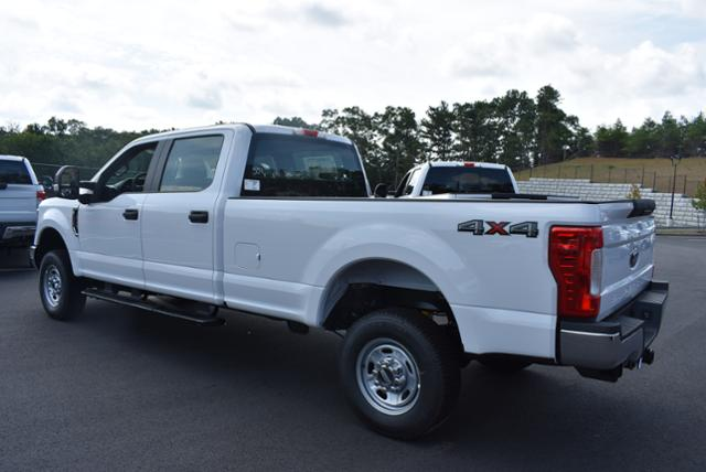 2018 F-350 Crew Cab 4x4,  Pickup #N7348 - photo 3