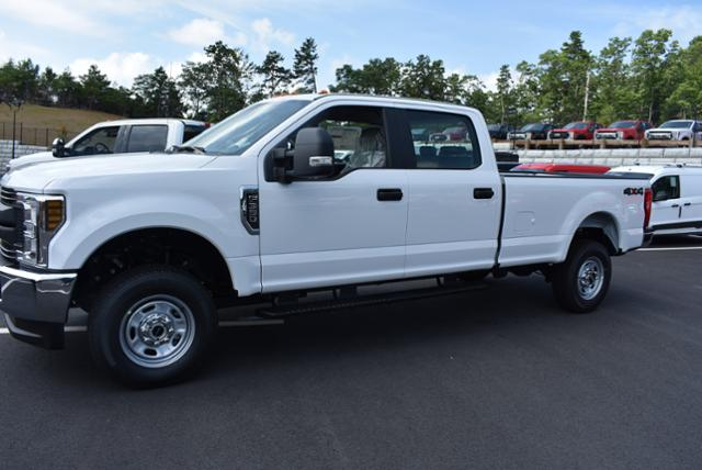 2018 F-350 Crew Cab 4x4,  Pickup #N7348 - photo 4