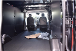 2018 Transit 250 Low Roof 4x2,  Empty Cargo Van #N7349 - photo 1