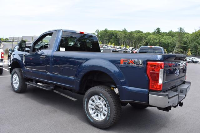 2018 F-250 Regular Cab 4x4,  Fisher Pickup #N7358 - photo 4
