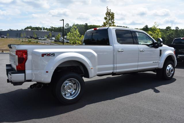 2018 F-450 Crew Cab DRW 4x4,  Pickup #N7369 - photo 2