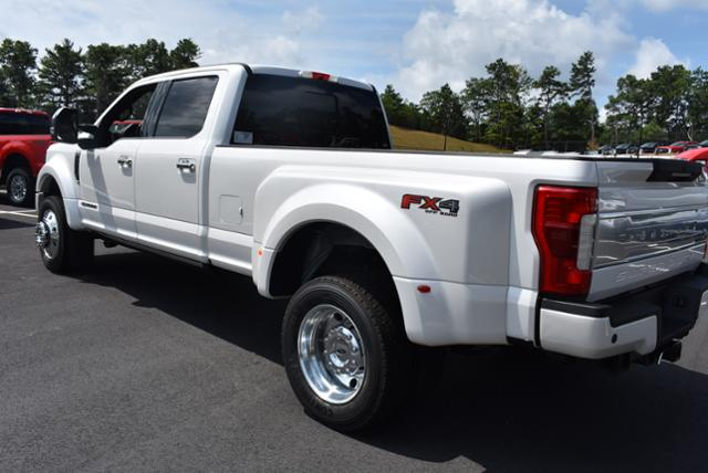 2018 F-450 Crew Cab DRW 4x4,  Pickup #N7369 - photo 3
