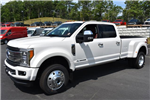 2018 F-450 Crew Cab DRW 4x4,  Pickup #N7369 - photo 1