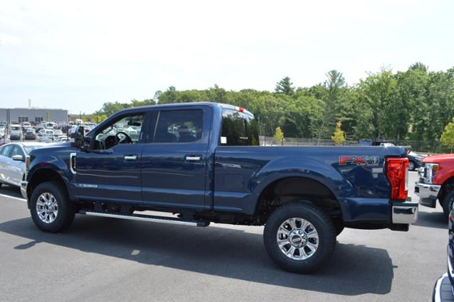 2018 F-350 Crew Cab 4x4,  Pickup #N7375 - photo 2