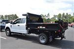 2018 F-350 Super Cab DRW 4x4,  Reading Marauder Standard Duty Dump Body #N7390 - photo 3