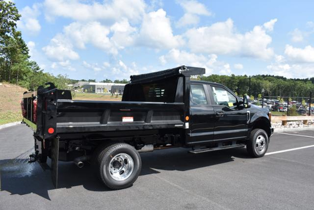 2018 F-350 Super Cab DRW 4x4,  Reading Dump Body #N7396 - photo 3