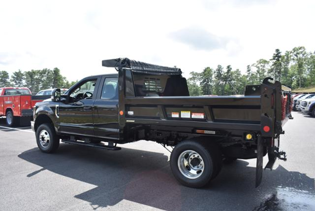 2018 F-350 Super Cab DRW 4x4,  Reading Dump Body #N7396 - photo 2