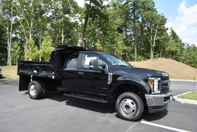 2018 F-350 Super Cab DRW 4x4,  Reading Dump Body #N7396 - photo 16