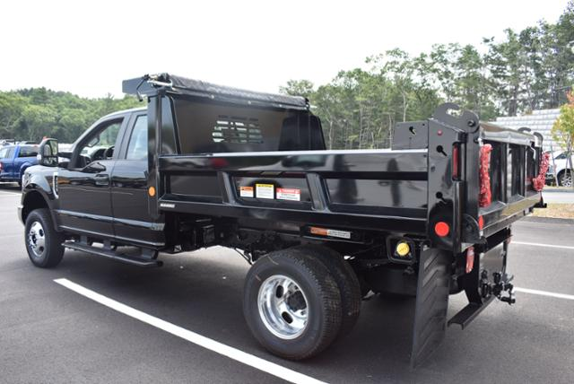 2018 F-350 Super Cab DRW 4x4,  Reading Dump Body #N7397 - photo 2