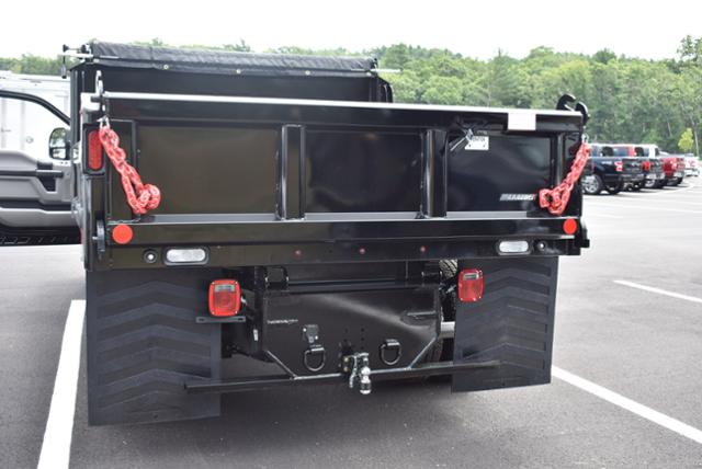 2018 F-350 Super Cab DRW 4x4,  Reading Dump Body #N7397 - photo 24