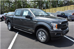 2018 F-150 SuperCrew Cab 4x4,  Pickup #N7405 - photo 3