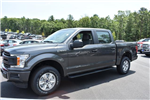 2018 F-150 SuperCrew Cab 4x4,  Pickup #N7405 - photo 1
