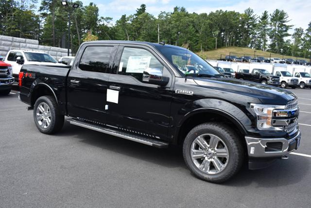 2018 F-150 SuperCrew Cab 4x4,  Pickup #N7412 - photo 5