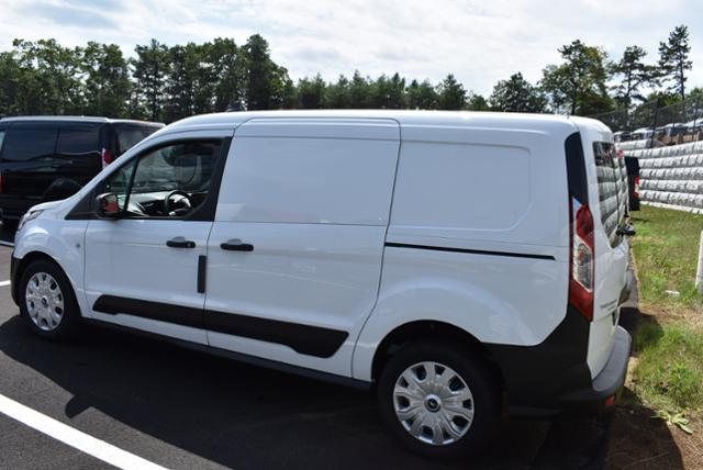 2019 Transit Connect 4x2,  Empty Cargo Van #N7430 - photo 3