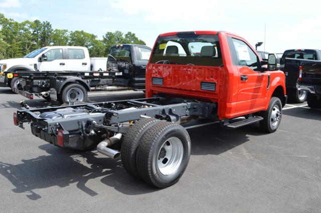 2018 F-350 Regular Cab DRW 4x4,  Cab Chassis #N7436 - photo 4
