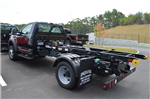 2018 F-550 Regular Cab DRW 4x4,  Roll-Off Body #N7439 - photo 2