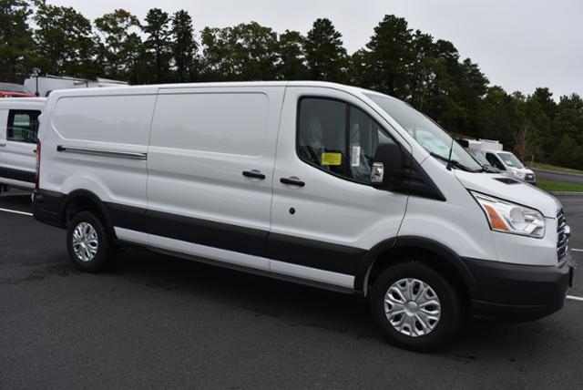 2018 Transit 250 Low Roof 4x2,  Empty Cargo Van #N7484 - photo 7