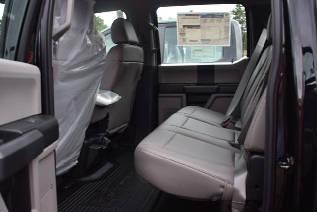 2019 F-450 Crew Cab DRW 4x4,  Reading Service Body #N7494 - photo 12